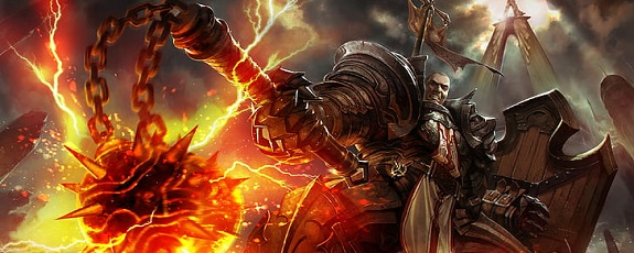 Crusader Diablo 3 Builds