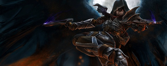 Demon Hunter Diablo 3 Builds