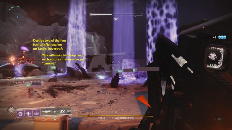 Destiny 2 Beyond Light Deep Stone Crypt Taniks The Abomination Boss Fight Guide 4