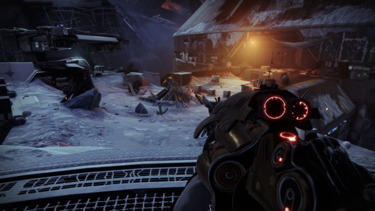 Destiny 2 Beyond Light Deep Stone Crypt Taniks The Abomination Boss Fight Guide 1a