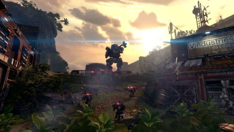 Respawn And Ea Call In A Stealthy Titanfall Steam Release (2)
