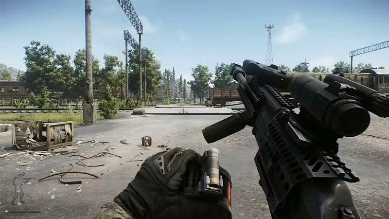 how to fix error 106015 in escape from tarkov