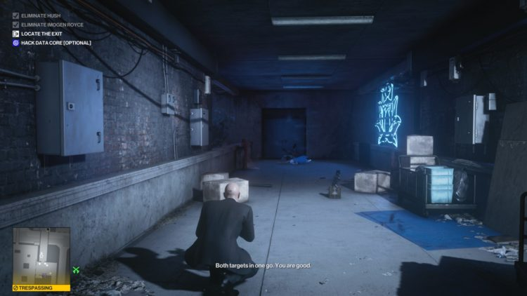Hitman 3 Chongqing All Seeing Eyes Assassination Challenge Guide 3