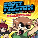 Scott Pilgrim vs. The World: The Game - Complete Edition (Switch eShop)