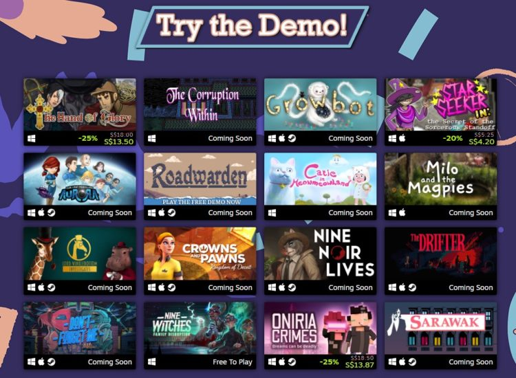 Celebrate Adventure Games With The Big Adventure Event On Steam (2)