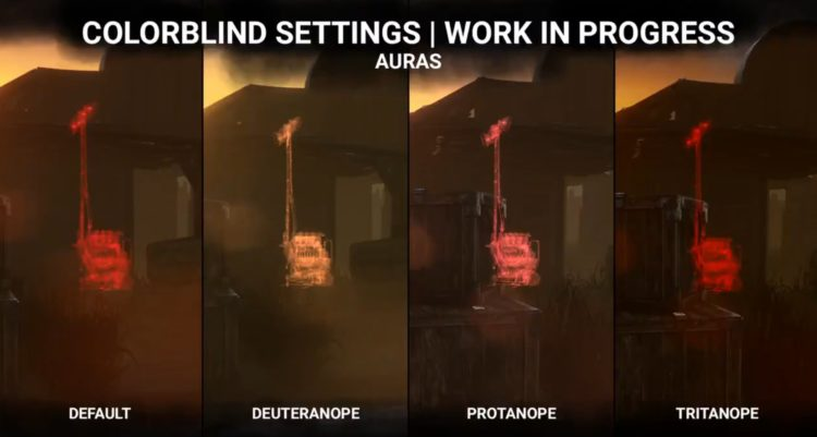 Colorblind Support Announced For Dead By Daylight Via Controversy (2)