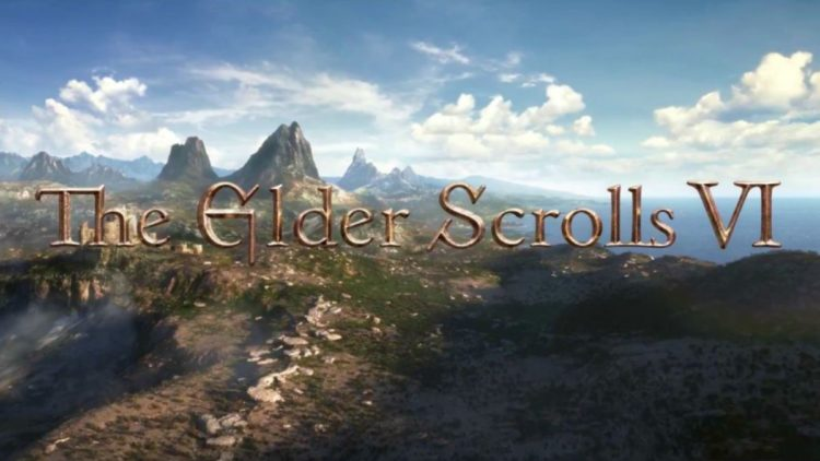 Bethesda Sends Fans Into Frenzy With Elder Scrolls Tease For The New Year 1