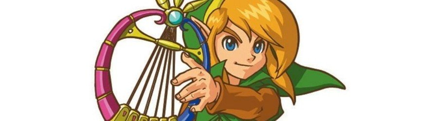 The Legend of Zelda: Oracle of Ages (GBC)