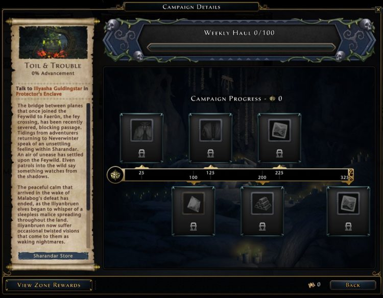 Neverwinter Sharandar Expansion Brings With It A Blast From The Past (1)