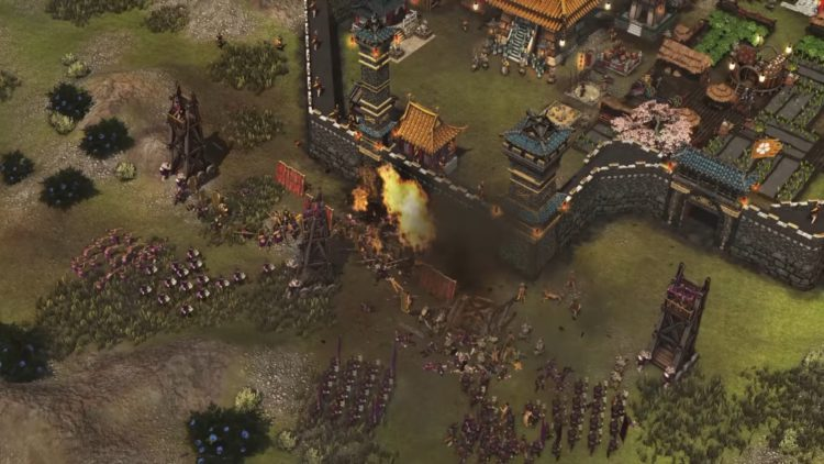 Stronghold Warlords Beginner's Guide Tips 2