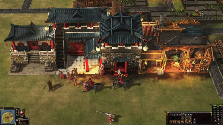 Stronghold Warlords Beginner's Guide Tips 1