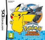 Learn With Pokémon: Typing Adventure (DS)