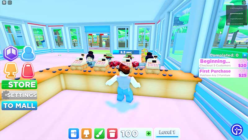 working active new roblox my store codes