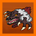 Spino Devil Fruit Icon King Piece Roblox