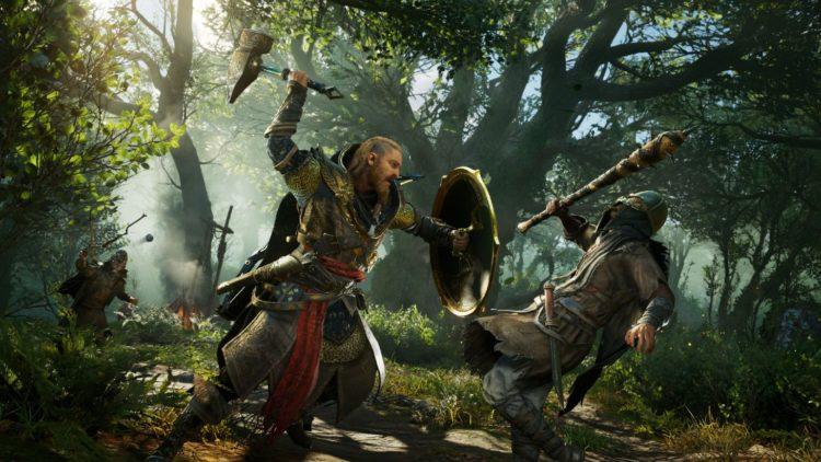 Assassin's Creed Narrative Director Darby Mcdevitt Departs Ubisoft (3)