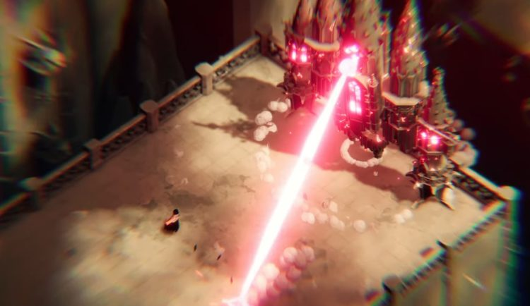 Death's Door Trailer Shows Off Soul Harvesting Action As A Crow (2)