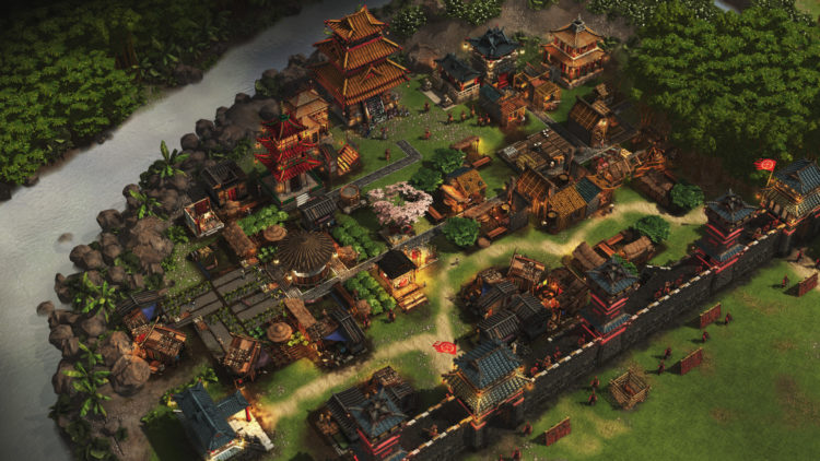 Stronghold Warlords Beginner's Guide Tips