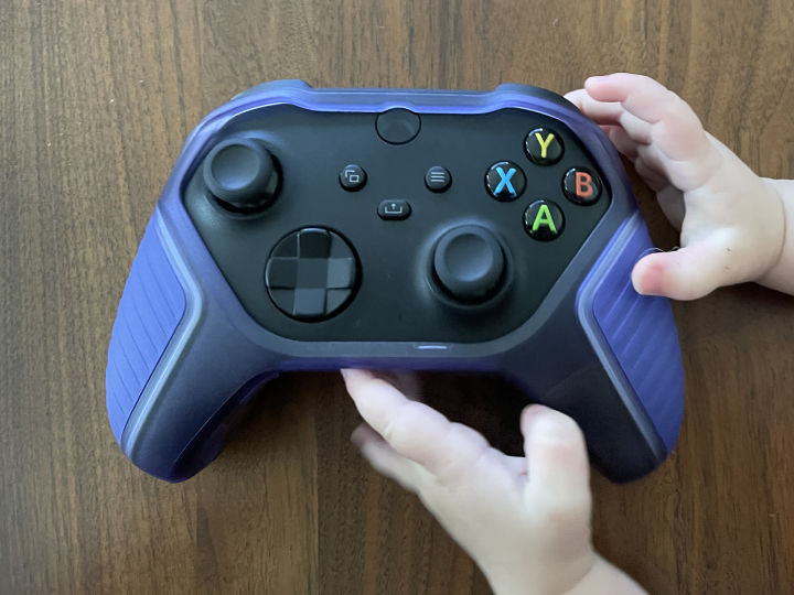 Otterbox Easy Grip Xbox Controller Shell Review