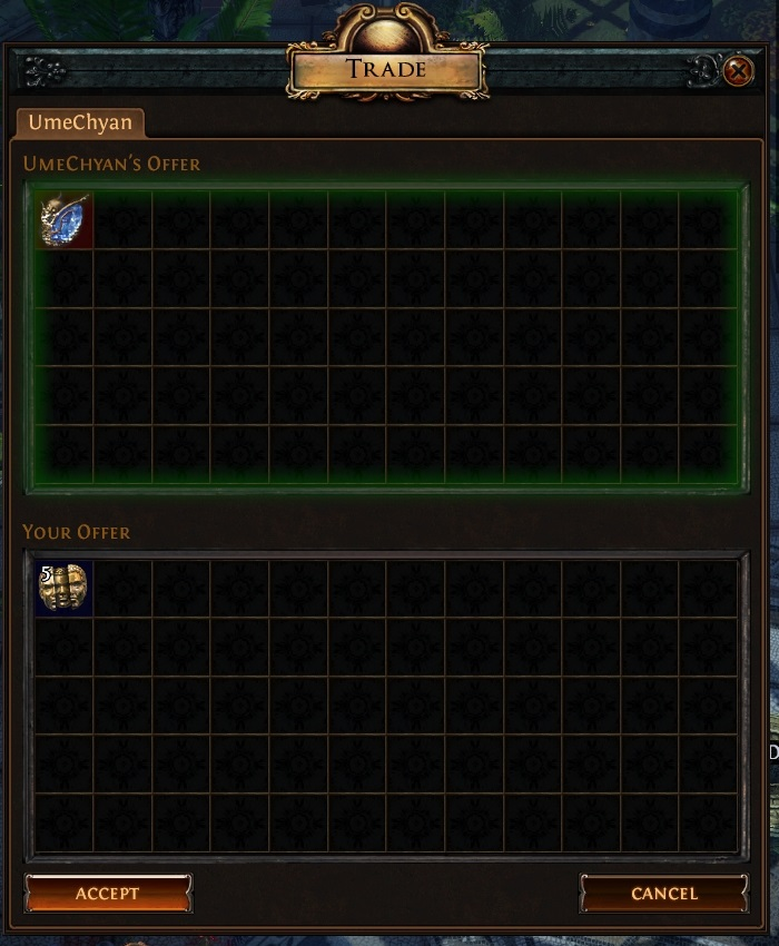 Path of Exile How to Trade Party 2