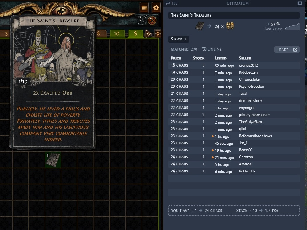 Path of Exile How to Trade Tools