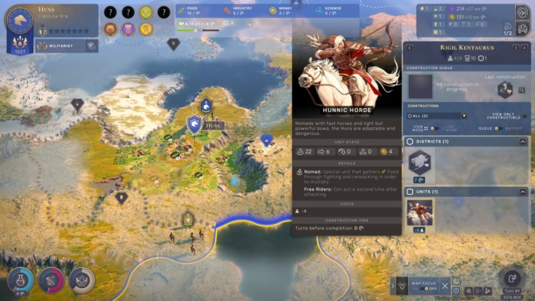 Humankind Victor Opendev Preview Impressions 2a