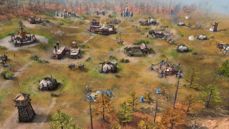 Age Of Empires Iv Fan Event Preview Drops Juicy Details (2)