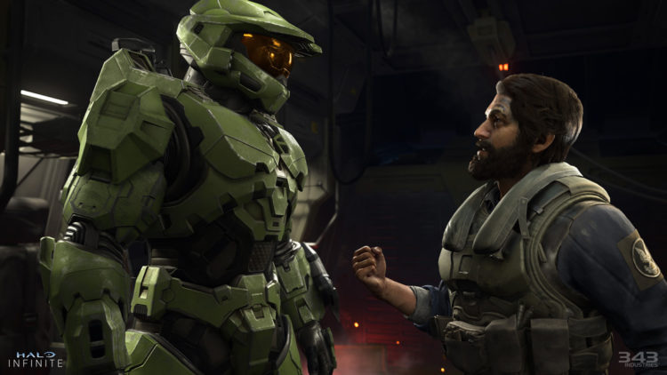 343 Industries Addresses Halo Infinite Graphics, Multiplayer, & More In Latest Halo Waypoint Update (4)