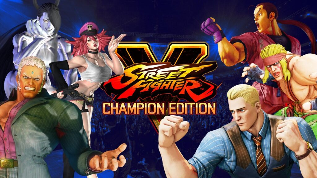 Street Fighter V: Top-Tier Characters vs Your Favorites