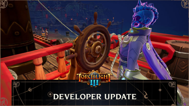 Upcoming Torchlight Iii Update Adds Cursed Captain Class And More (4)