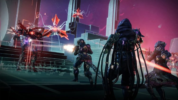 Destiny 2 Season Of The Splicer Guide Everything You Need To Know Mithrax Vault Of Glass 2a