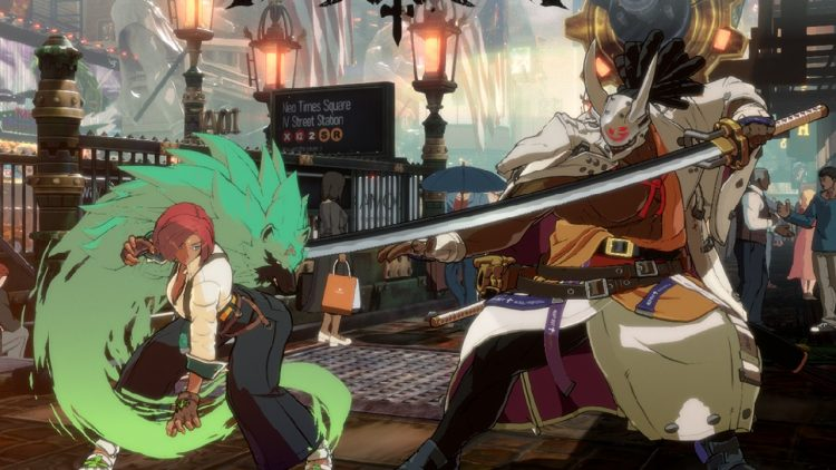 The Fighting Game Glossary