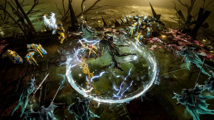 Warhammer Age Of Sigmar Storm Ground Review Preview 3