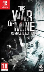 This War of Mine Complete Edition (Switch)