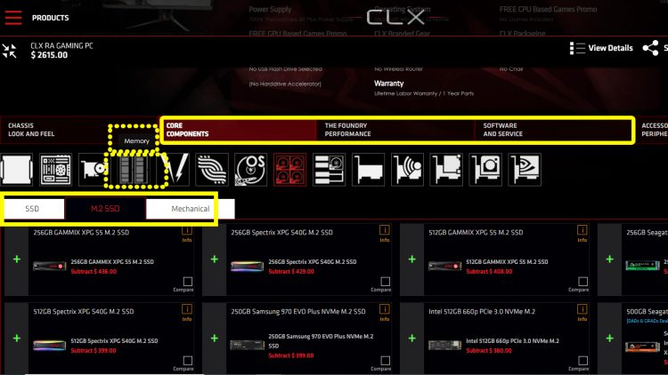 Clx Gaming Configurator Help Review