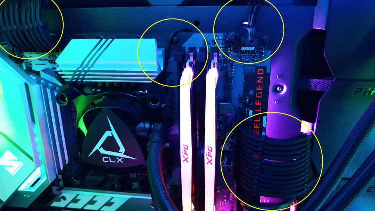 Clx Gaming Pc Review Ra Case Cable Management 2 Web