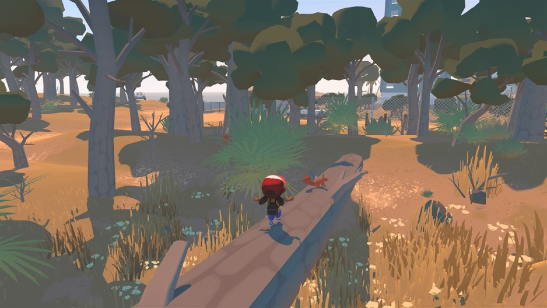 Alba: A Wildlife Adventure – June 9 – Optimized for Xbox Series X S / Smart Delivery