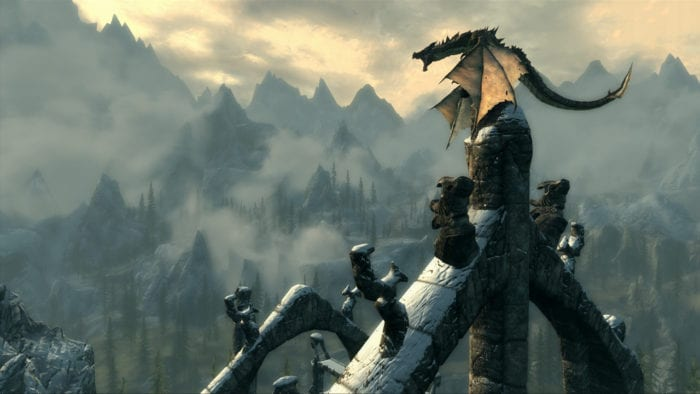 Skyrim, , games, last gen, must play, cannot miss