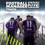 Football Manager 2021 Touch (Switch eShop)