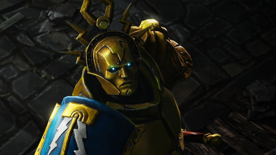 Warhammer Age of Sigmar: Storm Ground Review - Screenshot 2 of 3