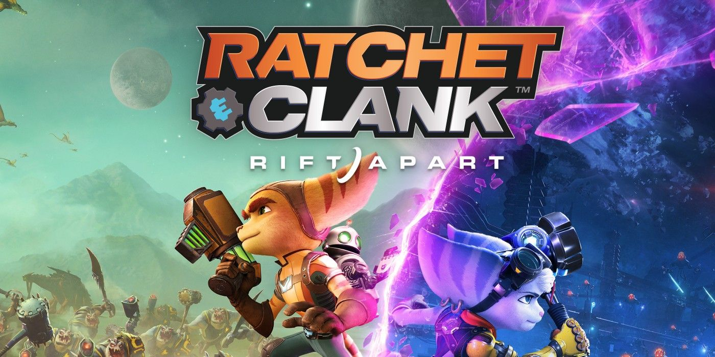 Review – Ratchet & Clank: Rift Apart (PS5) – Gaming Hybrid