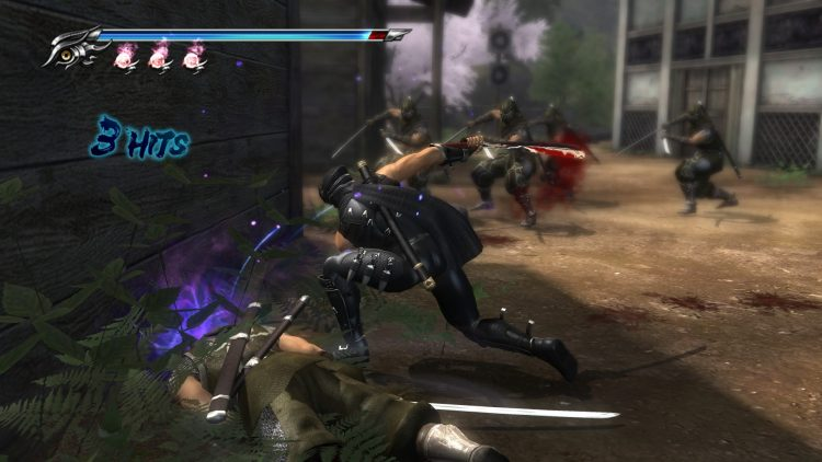 Ninja Gaiden Master Collection Review 2