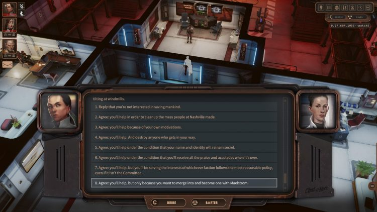 Encased Early Access Preview Impressions 3