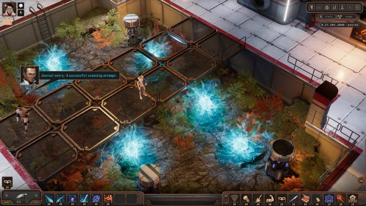 Encased Early Access Preview Impressions 4