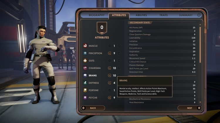 Encased Early Access Preview Impressions 2