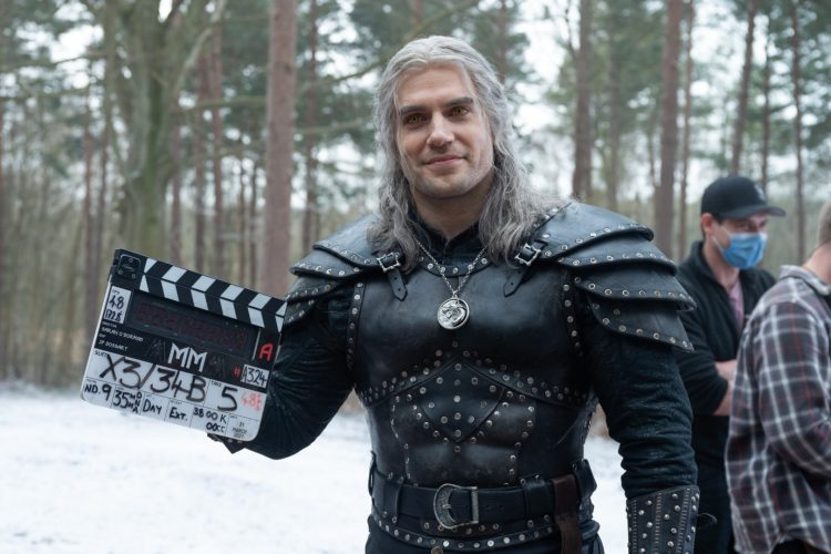 Netflix's The Witcher Season 2 Officially Wraps Filming release date premiere