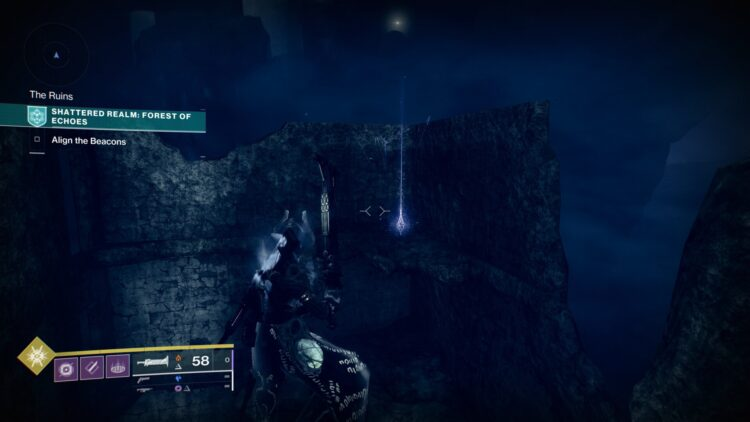 Destiny 2 Season Of The Lost Shattered Realm Ascendant Anchor Locations Guide 5
