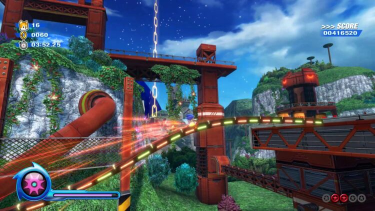 Sonic Colors Ultimate Worth It Preview Impressions Review Grind