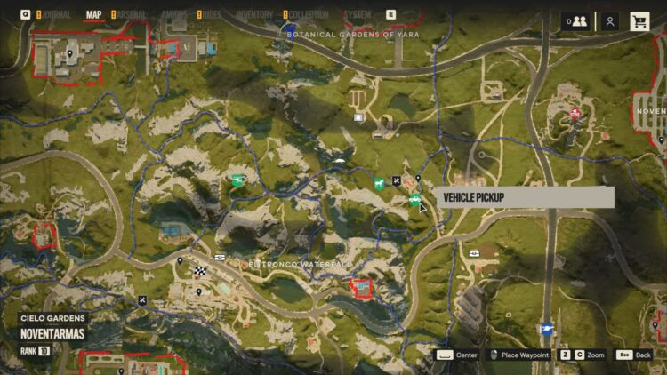 Far Cry 6 How To Get Tanks Tank Guide 3